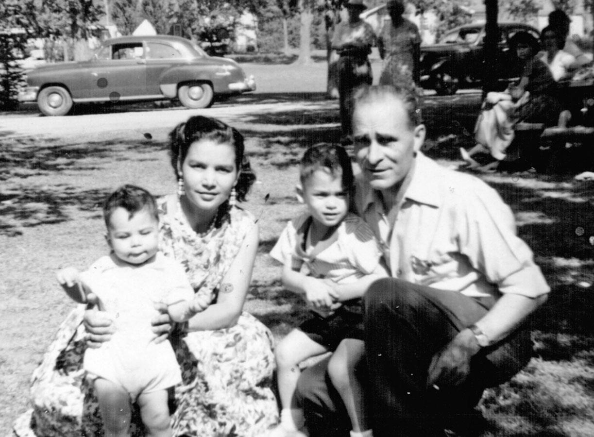 frankies-family